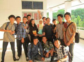 Mahasiswa 2